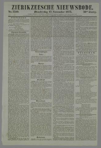 Zierikzeesche Nieuwsbode 1873-11-13