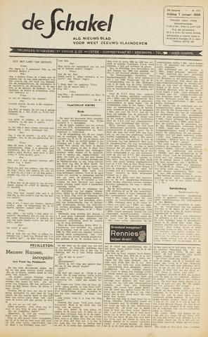 De Schakel 1966