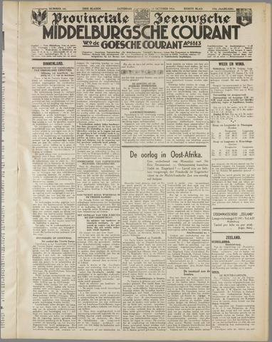Middelburgsche Courant 1935-10-19