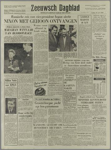 Zeeuwsch Dagblad 1959-07-24