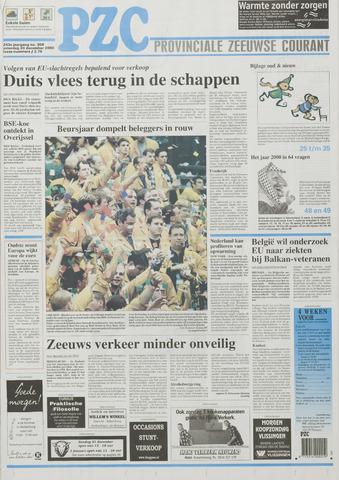 Provinciale Zeeuwse Courant 2000-12-30