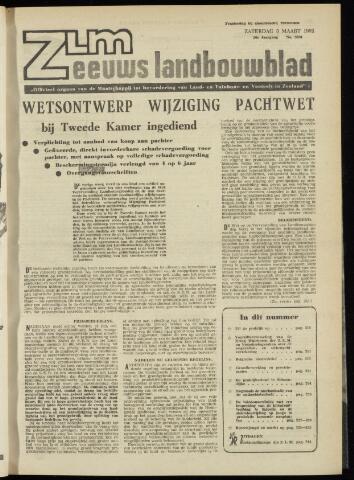 Zeeuwsch landbouwblad ... ZLM land- en tuinbouwblad 1962-03-02
