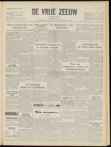 de Vrije Zeeuw 1953-05-29