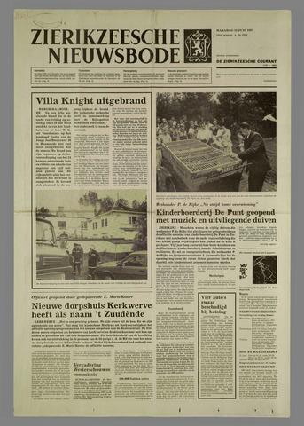 Zierikzeesche Nieuwsbode 1987-06-22