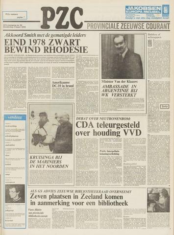 Provinciale Zeeuwse Courant 1978-03-02
