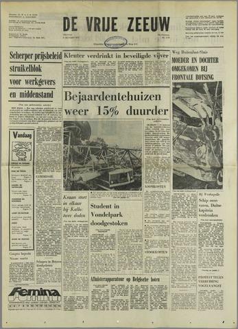 de Vrije Zeeuw 1973-10-05