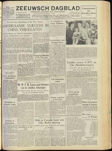 Zeeuwsch Dagblad 1955-08-02
