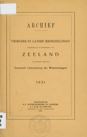 Archief 1931-01-01