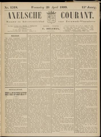 Axelsche Courant 1899-04-26
