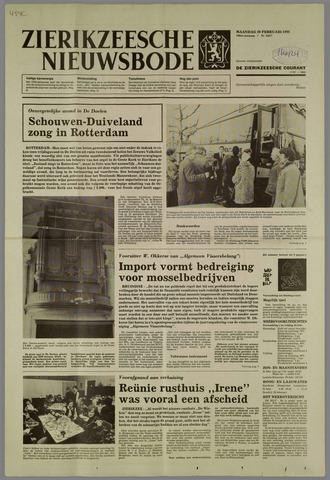 Zierikzeesche Nieuwsbode 1984-02-20