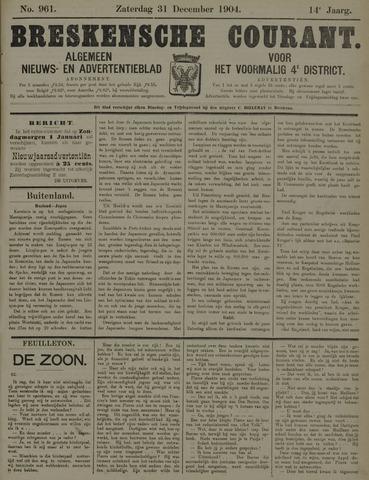 Breskensche Courant 1904-12-31