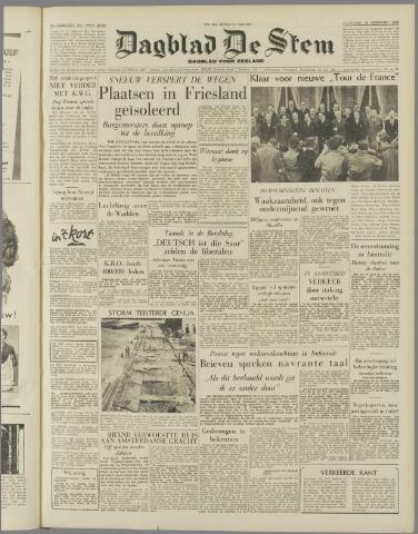 de Stem 1955-02-26