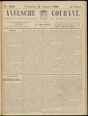 Axelsche Courant 1900-01-31