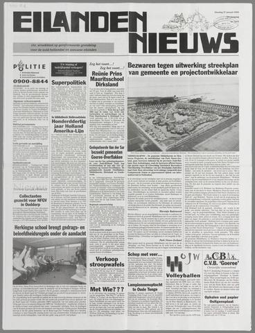 Eilanden-nieuws. Christelijk streekblad op gereformeerde grondslag 2004-01-27