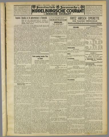 Middelburgsche Courant 1938-03-18