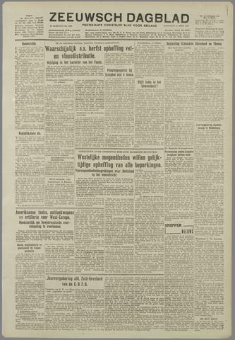Zeeuwsch Dagblad 1949-04-27