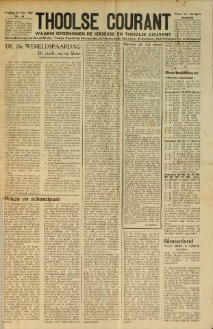 Ierseksche en Thoolsche Courant 1947-10-24