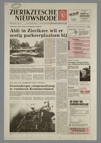 Zierikzeesche Nieuwsbode 1994-06-16
