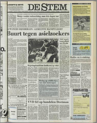de Stem 1987-12-17