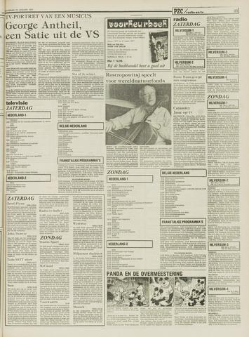 Provinciale Zeeuwse Courant | 29 januari 1977 | pagina 27
