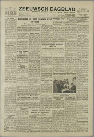 Zeeuwsch Dagblad 1948-03-15