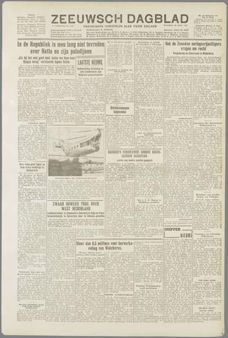 Zeeuwsch Dagblad 1949-09-26