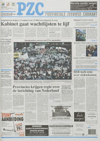 Provinciale Zeeuwse Courant 2000-12-16
