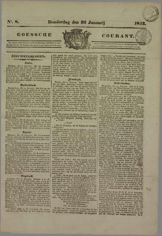 Goessche Courant 1843-01-26