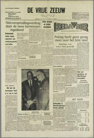 de Vrije Zeeuw 1967-08-25