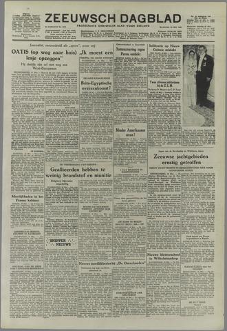 Zeeuwsch Dagblad 1953-05-18