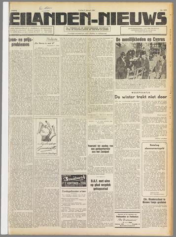 Eilanden-nieuws. Christelijk streekblad op gereformeerde grondslag 1964