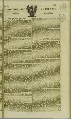 Middelburgsche Courant 1825-06-30