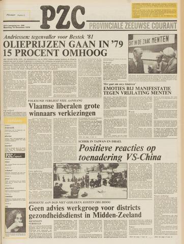 Provinciale Zeeuwse Courant 1978-12-18