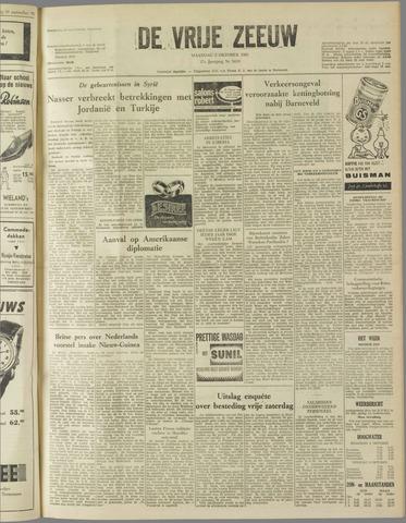 de Vrije Zeeuw 1961-10-02