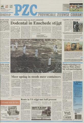 Provinciale Zeeuwse Courant 2000-05-17