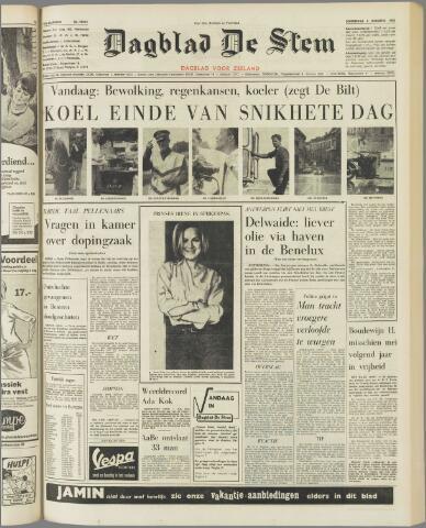 de Stem 1967-08-03