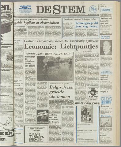 de Stem 1981-05-22