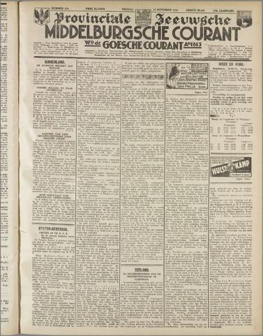 Middelburgsche Courant 1935-11-22