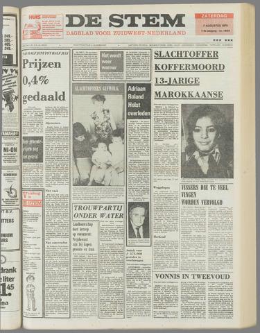 de Stem 1976-08-07