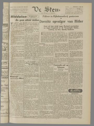 de Stem 1945-05-02