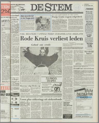 de Stem 1986-10-28
