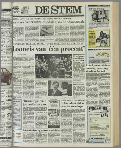 de Stem 1987-10-09
