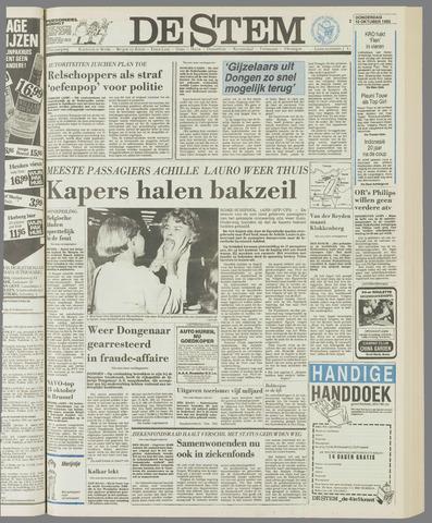 de Stem 1985-10-10