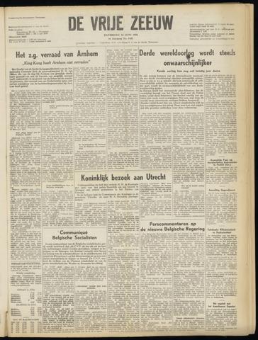 de Vrije Zeeuw 1950-06-10