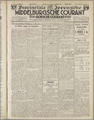 Middelburgsche Courant 1936-01-17