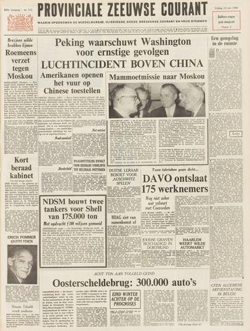 Provinciale Zeeuwse Courant 1966-05-13