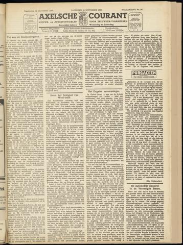 Axelsche Courant 1947-09-20