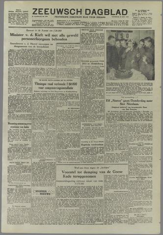 Zeeuwsch Dagblad 1952-11-29