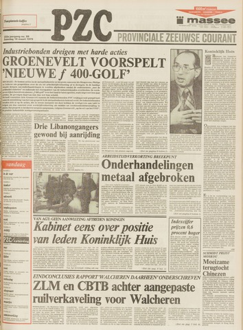 Provinciale Zeeuwse Courant 1979-03-10