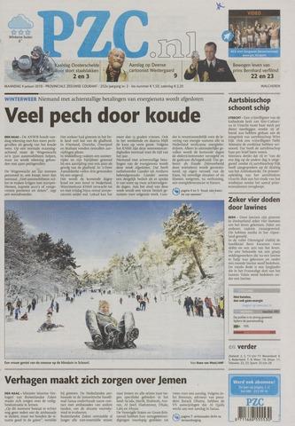 Provinciale Zeeuwse Courant 2010-01-04